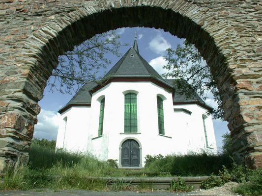 Kreuzkapelle Bad Camberg