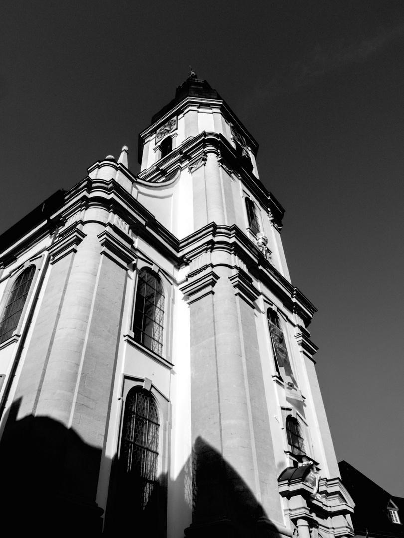 Kreuzkirche Suhl