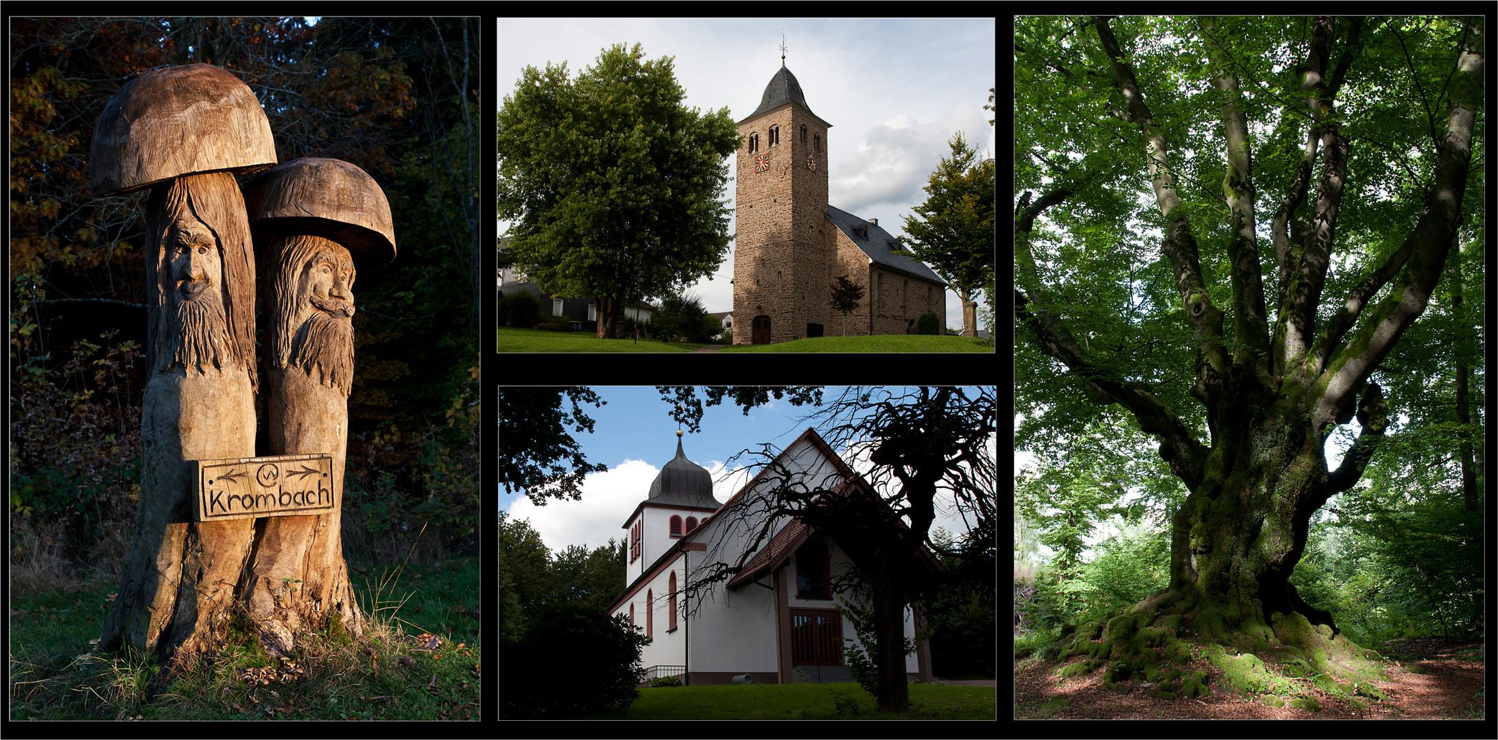 Kreuztal - Krombach