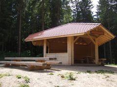 Kreuzweghütte