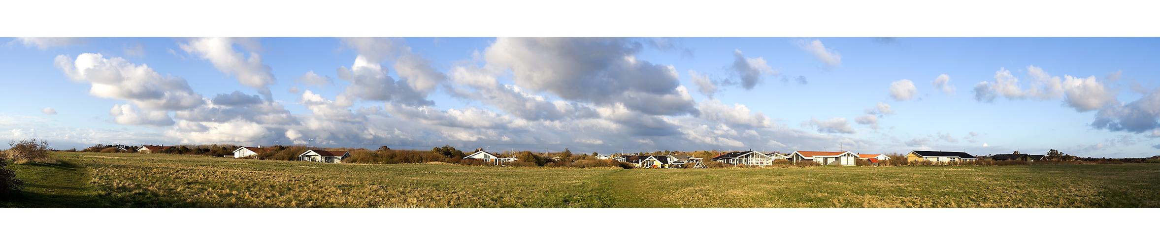 Kærgården Ferienhäuser