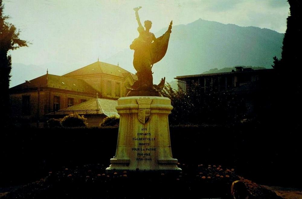 Kriegerdenkmal (4)