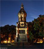 Kriegerdenkmal am Fürstenwall