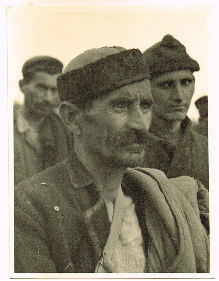 Kriegsgefangener (3)