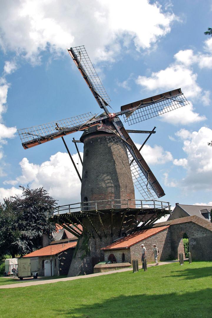 Krimhildmühle - Xanten