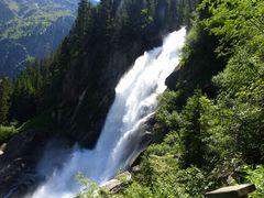 Krimml Wasserfall