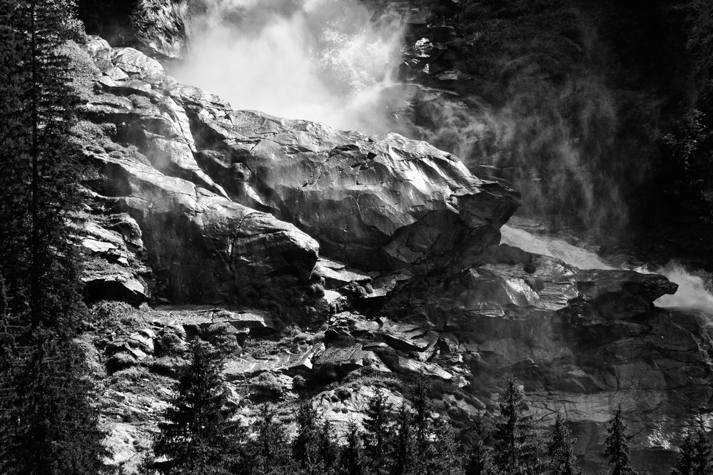 Krimmler Wasserfälle 1