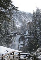 Krimmler Wasserfälle 3