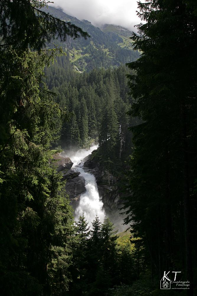 Krimmler Wasserfall#1