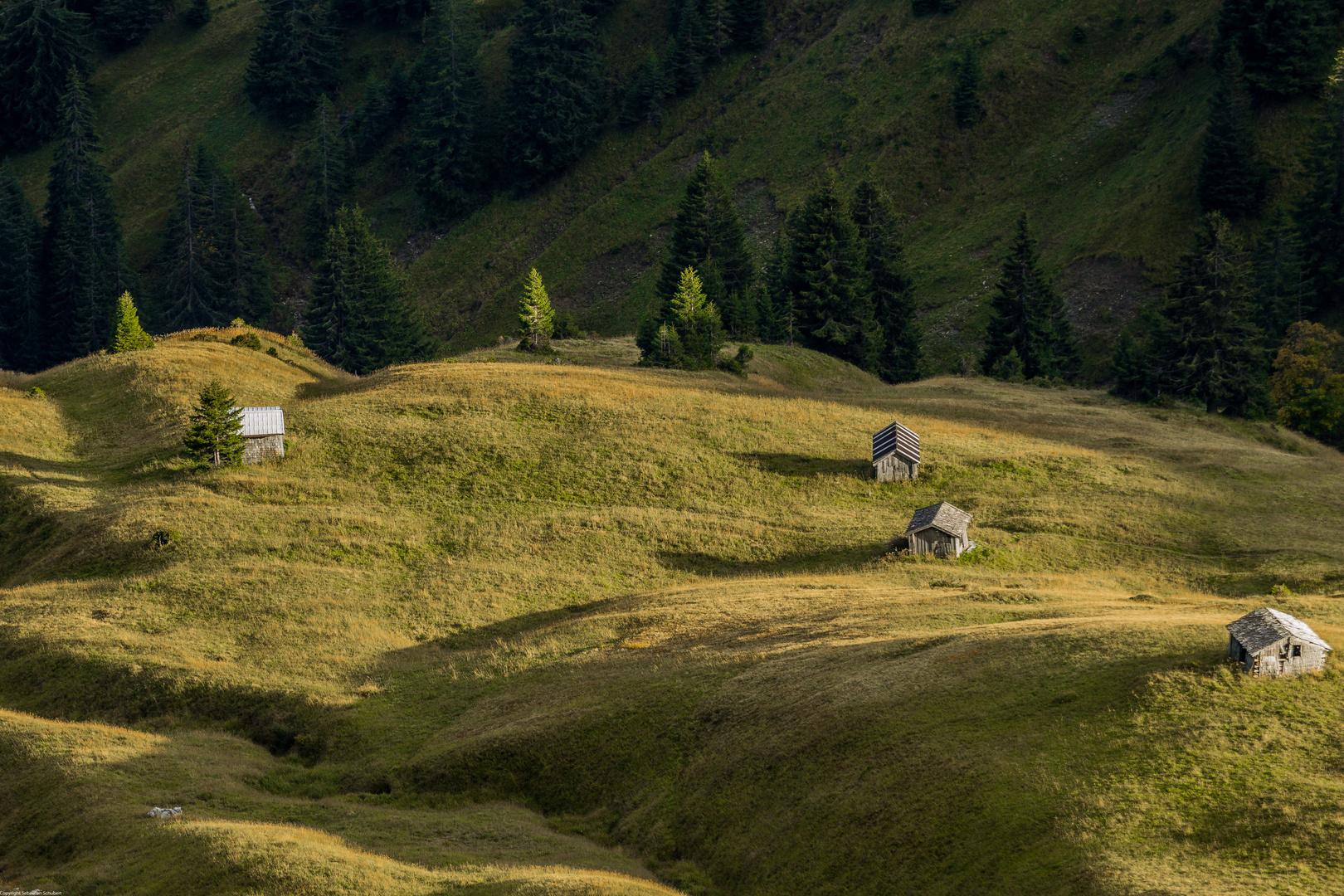 Krinnenspitze 2