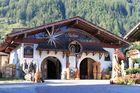 Krippenmuseum in Luttach / Südtirol