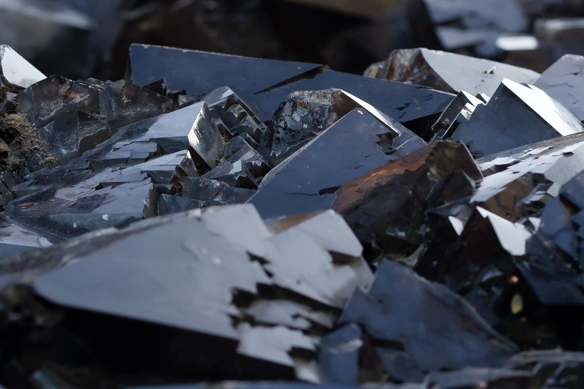 Kristalldetail