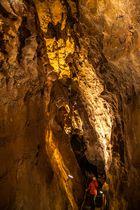 Kristallhöhle Kubach 3