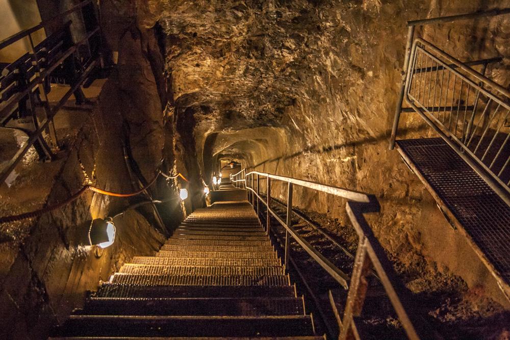 Kristallhöhle Kubach1