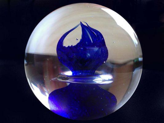Kristallkugel 2