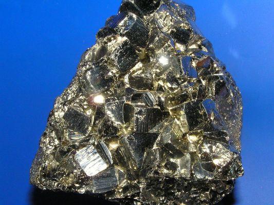 Kristallstein ?
