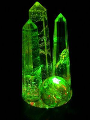 Kristalltürme