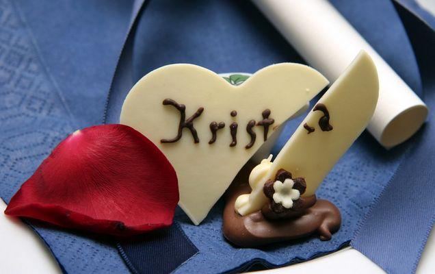 Kristas gebrochenes Herz