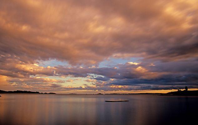Kristiansand oder das beste zum Schluss
