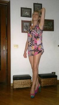Kristin Dior