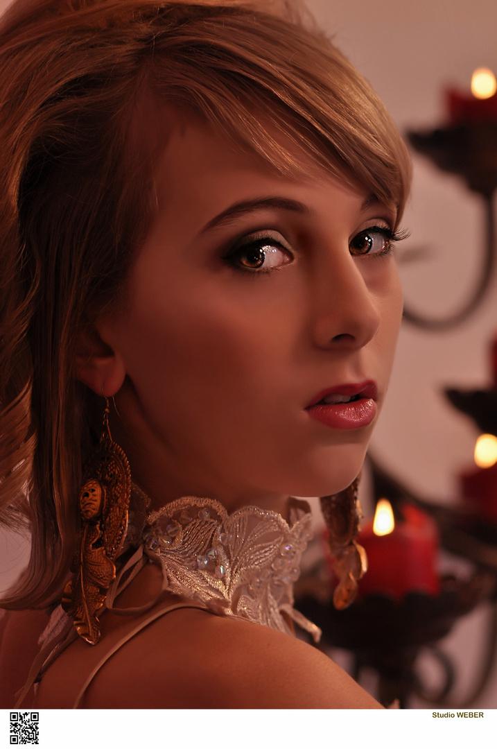 Kristina...