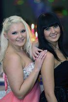 Kristina und Angelina
