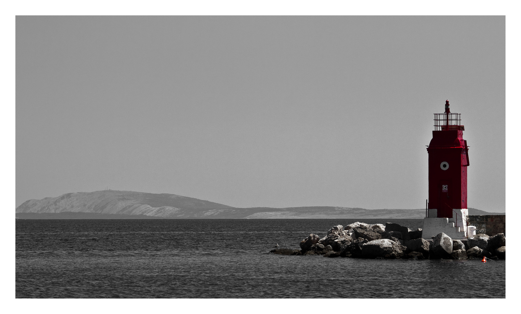 krk lighthouse II