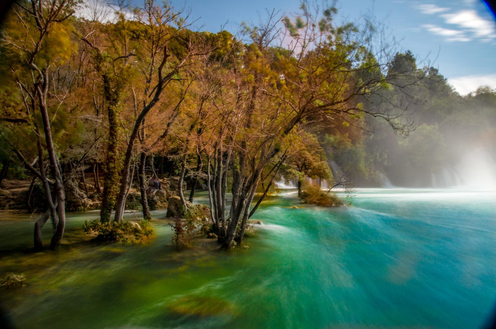 krka Nationalpark 3