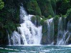 Krka-Wasserfälle/Dalmatien 11