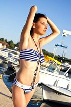Kroatien Hafen