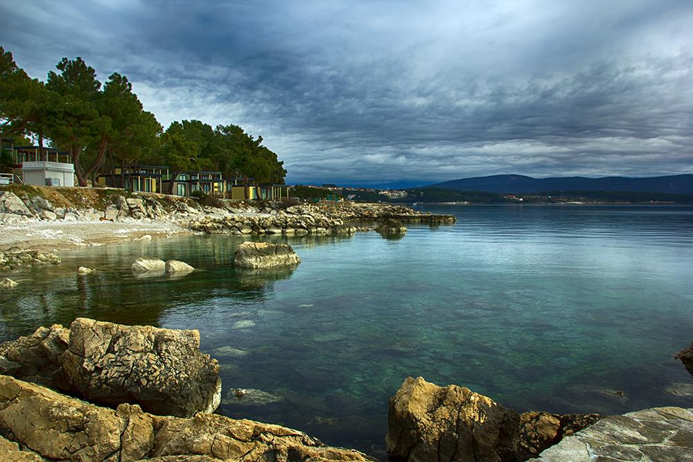 Kroatien - Krk