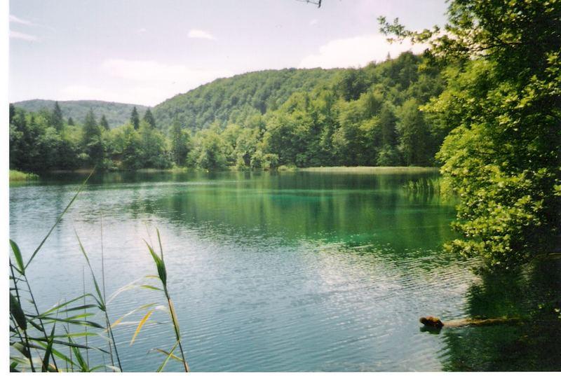 Kroatien - Nationalpark 2
