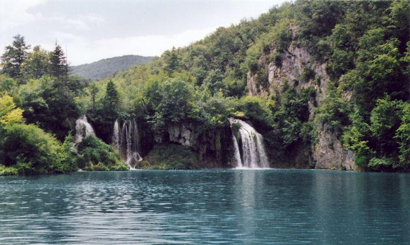 Kroatien - Nationalpark