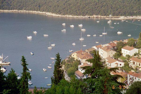 Kroatien, toll!
