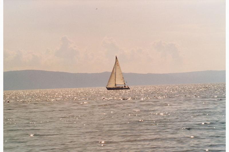 Kroatien/ Tucepi V