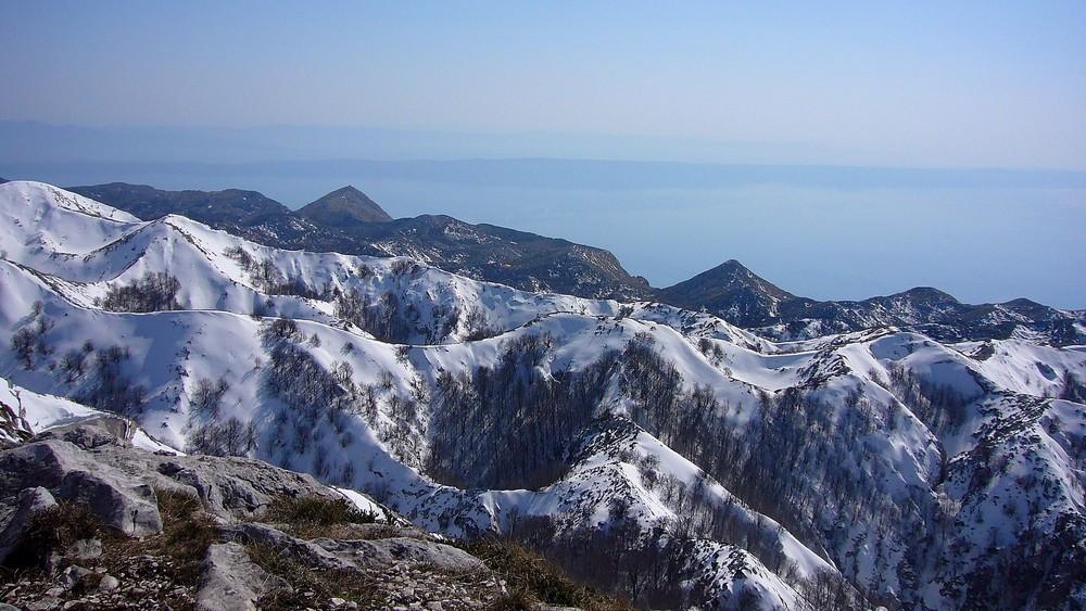 Kroatische Horizonte