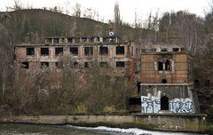 Kröllwitzer Papierfabrik