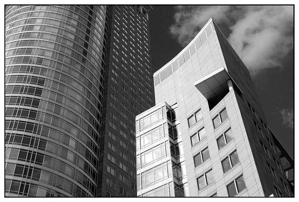 Kronenhochhaus #4 - Frankfurt