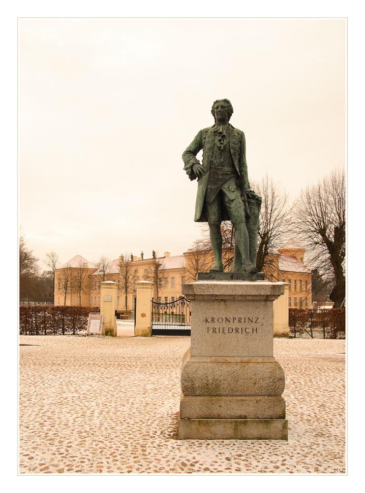 Kronprinz Friedrich
