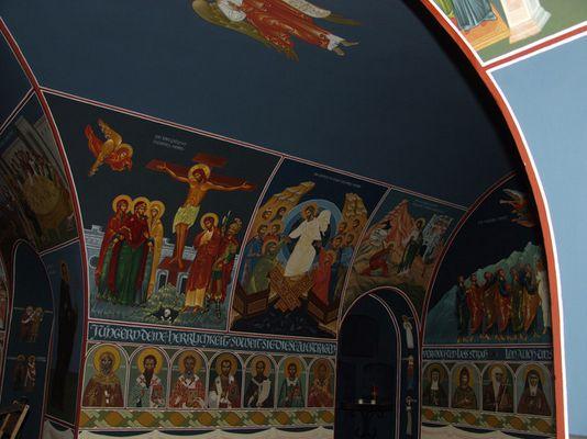 Krüpta Kloster Plankstetten