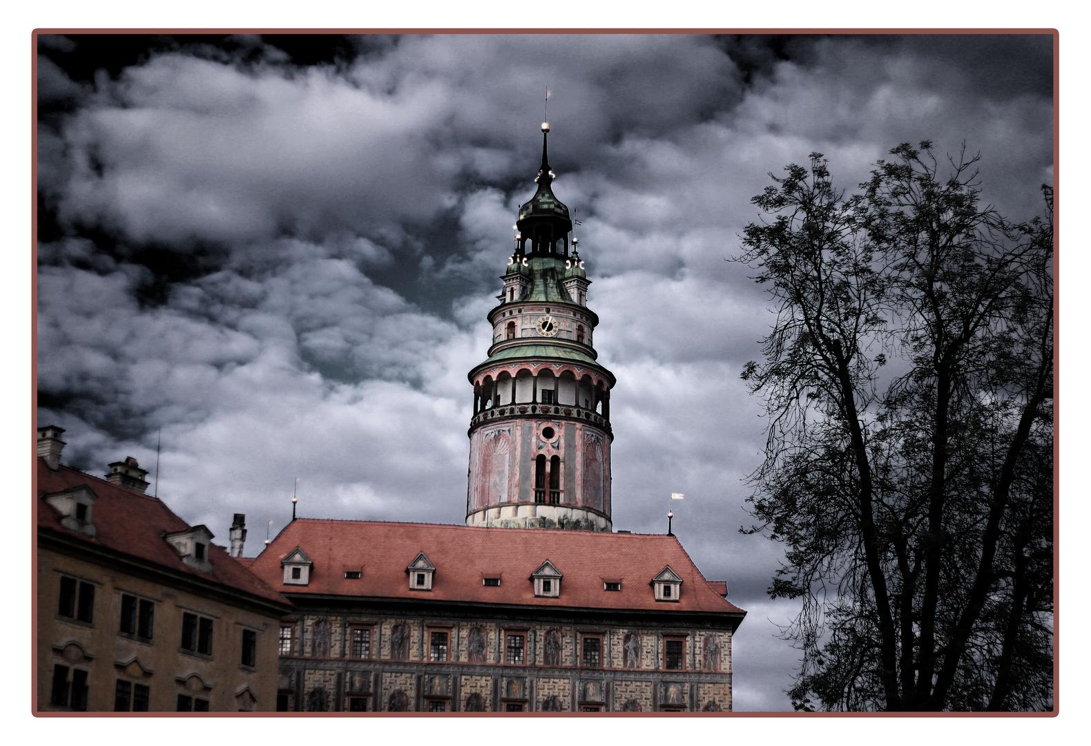 Krumau - Czech Republic