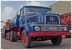 Krupp Laster....