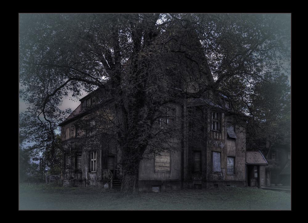 Krupp Villa 2 ( Duisburg )