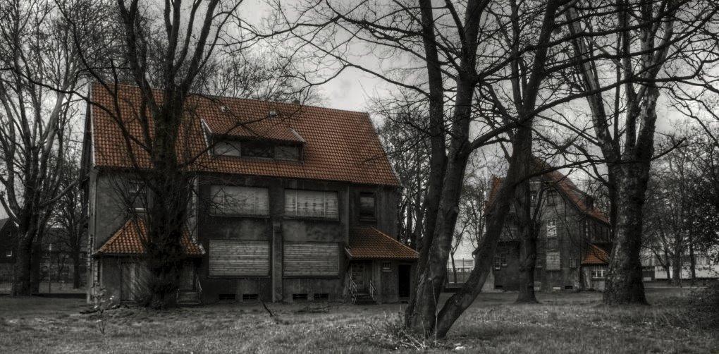 Krupp Villa I
