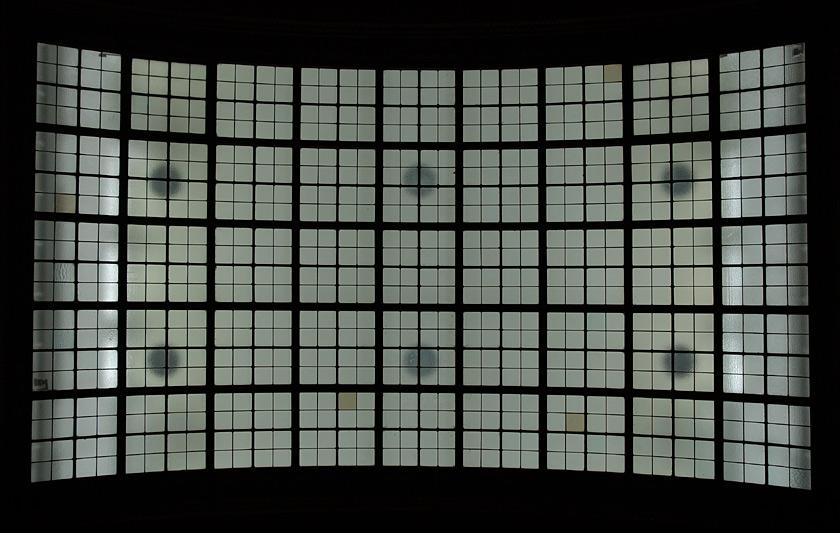 Krupp´sches Dachdetail