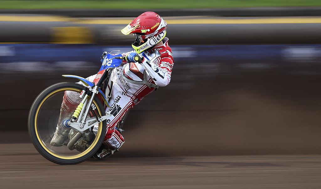 Krzysztof Kasprzak - Polen