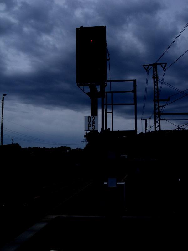 KS Signal