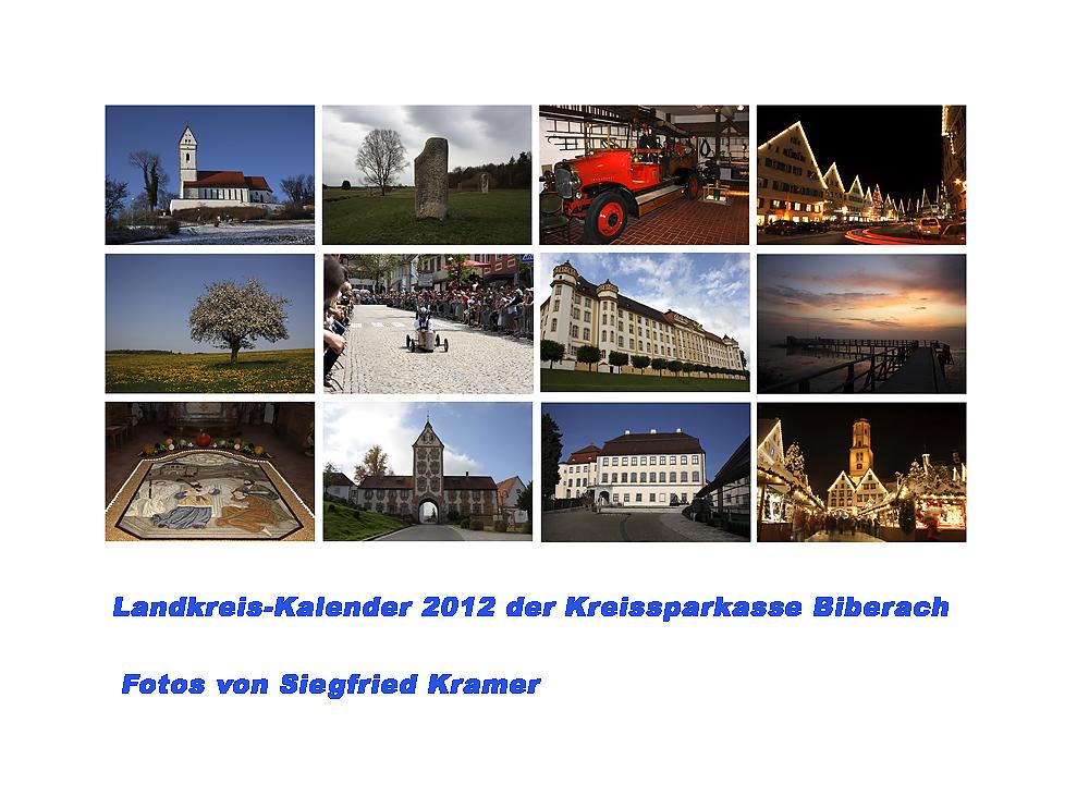 KSK-Kalender 2012