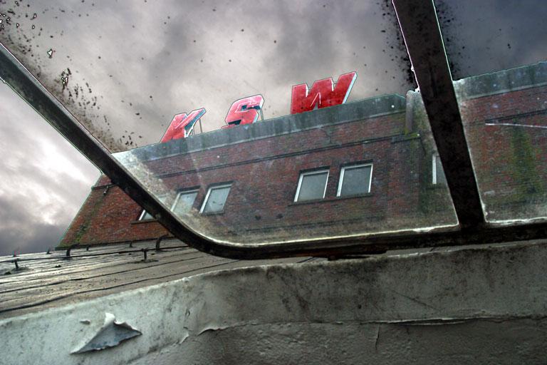 KSW Dach