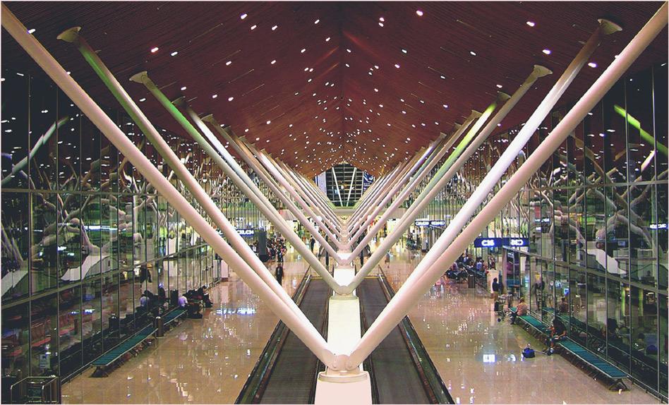 Kuala Lumpur Airport I